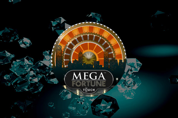 Mega fortune diamonds